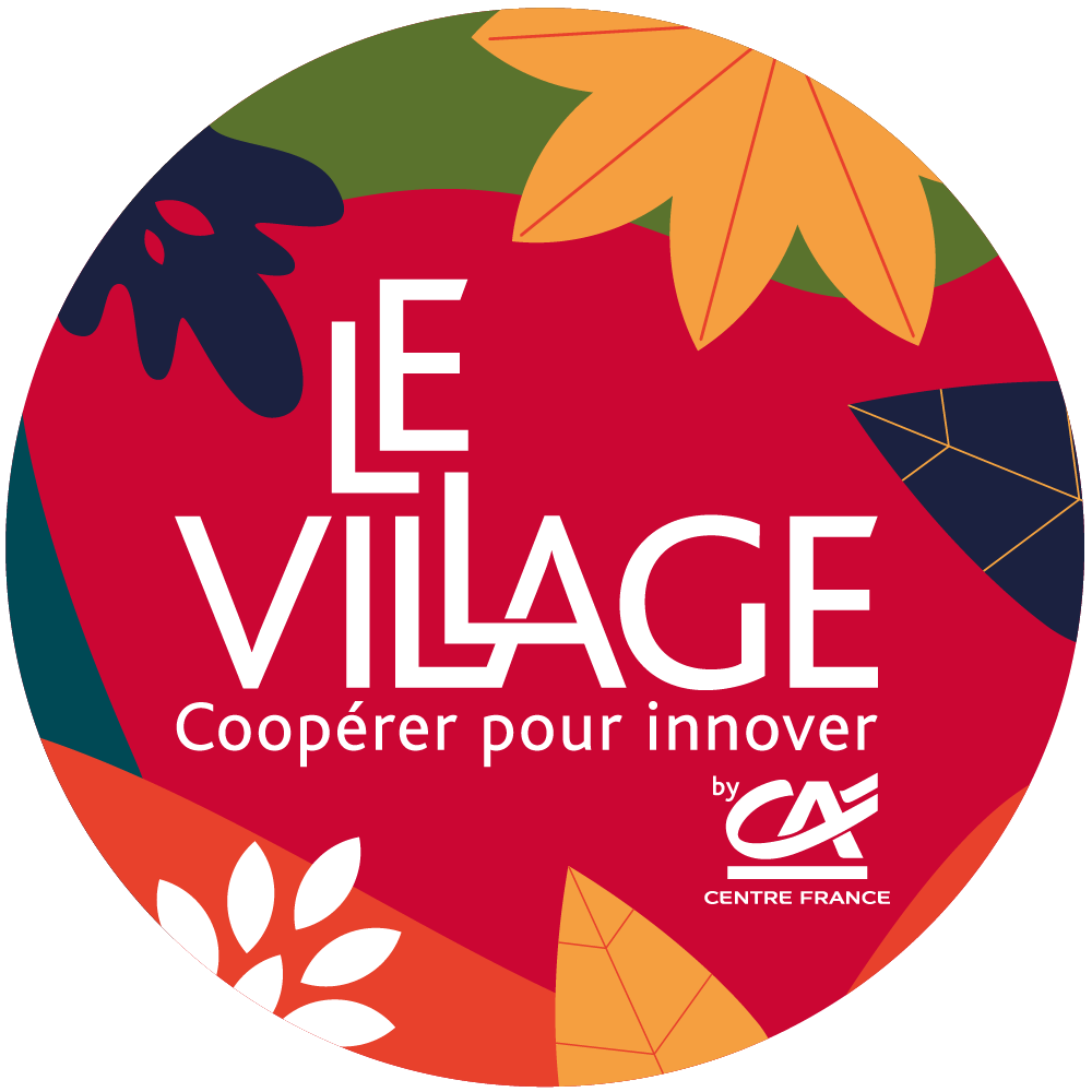 Le Village by CA Centre France