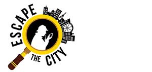 Logo escape the city