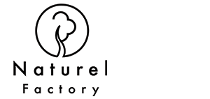 lOGO NATUREL FACTORY